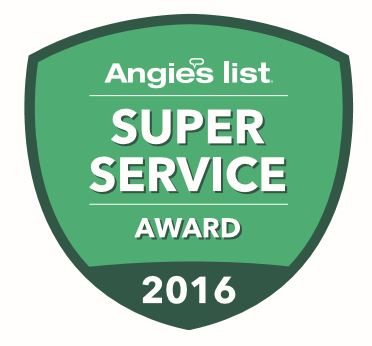 Angie's List Award 2016 | Olive Auto Center
