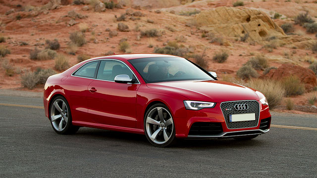 Audi Service and Repair | Olive Auto Center