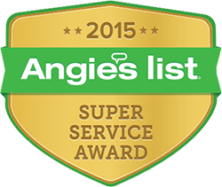 Angie's List Award 2015 | Olive Auto Center